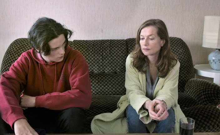 Il condominio dei cuori infranti, un'immagine tratta dal film