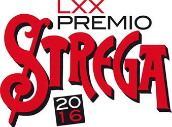 Premio Strega Logo
