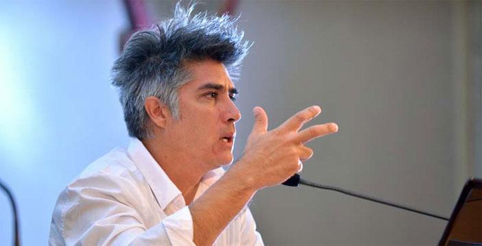 Alejandro Aravena curatore della 15. Mostra Internazionale di Architettura - Biennale di Architettura di Venezia