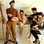 Alessandro Malinconico - Quartetto d'Arti presenta ''Natura morta''