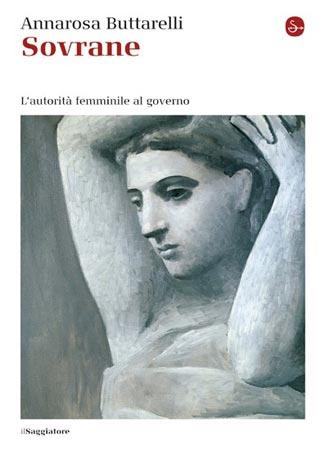 Annarosa Buttarelli, Sovrane