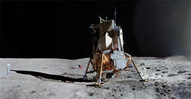 Panoramica della missione Apollo 14 (1971)