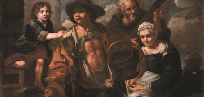 La pittura di genere in mostra a Firenze