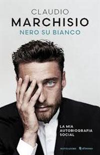Claudio Marchisio - Nero su bianco