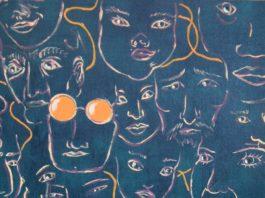 Francesca Mandas - Un nuovo modo di guardare parlare e ascoltare