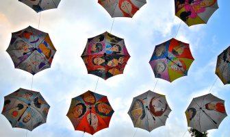Giorgia Pietropaoli - Sotto lo stesso cielo