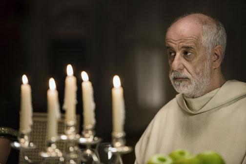 Una immagine del film Le confessioni