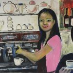 Maria Antonietta Sampaolo - Caffè cinese da rifare