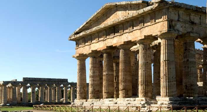 Franceschini, un miliardo per la cultura - 20 milioni per il restauro e il riallestimento del Museo di Paestum