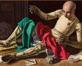 Doppio ritratto – Antonio e Xavier Bueno in mostra a Firenze