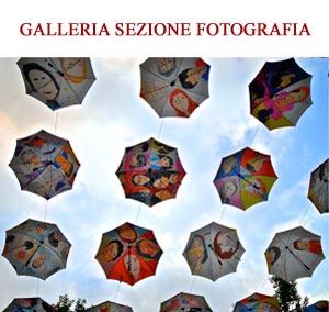 Arte in luce alla Sapienza, Galleria Sezione Fotografia