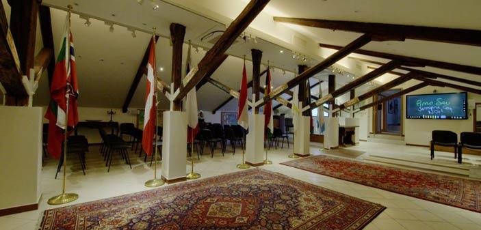 MAMT - Museo della Pace