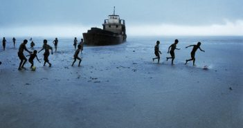 Sittwe, Birmania, 1995, © Steve McCurry
