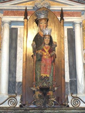 Santa Maria di Orsoleo (Sec. XIII)