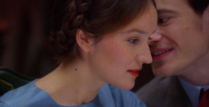 Una immagine del film Marguerite e Julien - La leggenda degli amanti impossibili