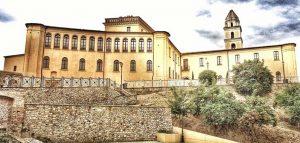 Sant'Arcangelo, Monastero di Santa Maria di Orsoleo