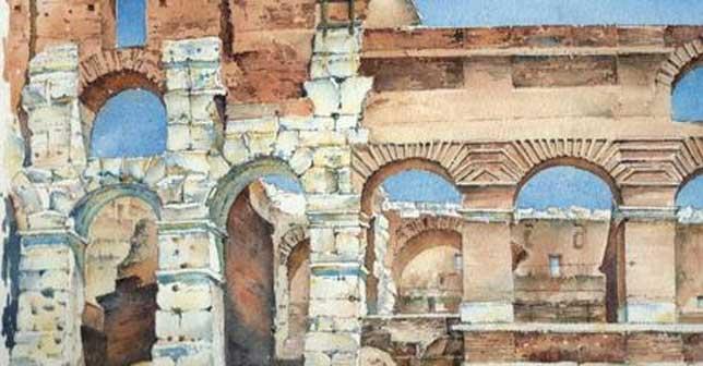 Roma, patria dell'anima di Nikolaj Gogol'