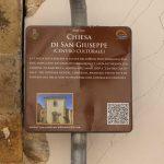 Amatrice, Chiesa di San Giuseppe - Foto Carabinieri Tutela Patrimonio Culturale
