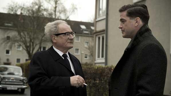 Lo Stato contro Fritz Bauer - Una immagine del film
