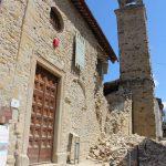 Amatrice, Museo Civico - Foto Carabinieri Tutela Patrimonio Culturale