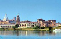 Mantova Capitale Italiana della Cultura 2016 - Foto Archivio Comune di Mantova.