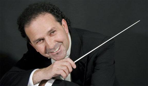 Pasquale Menchise dirige al Musikverein di Vienna i Solisti del San Carlo
