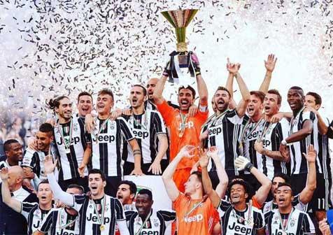 Juventus Story