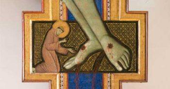 Francesco e la Croce dipinta, mostra alla Galleria Nazionale dell'Umbria