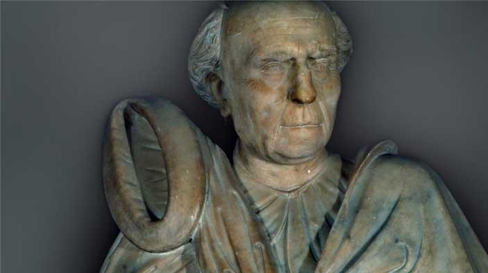 Arnolfo di Cambio, Museo dell'Opera del Duomo di Firenze