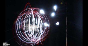Disegni di luce © Museo Nazionale della Scienza e della Tecnologia Leonardo da Vinci