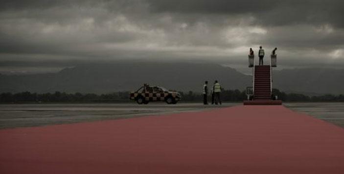 L'attesa di Roland Sejko - Rassegna Quattro Storie in Luce