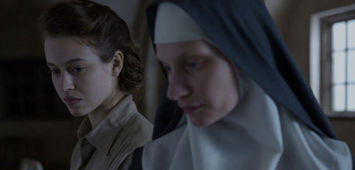 Agnus Dei, un film di Anne Fontaine – Recensione
