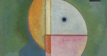 Vasily Kandinsky Verso l'alto (Emperor), Collezione Peggy Guggenheim