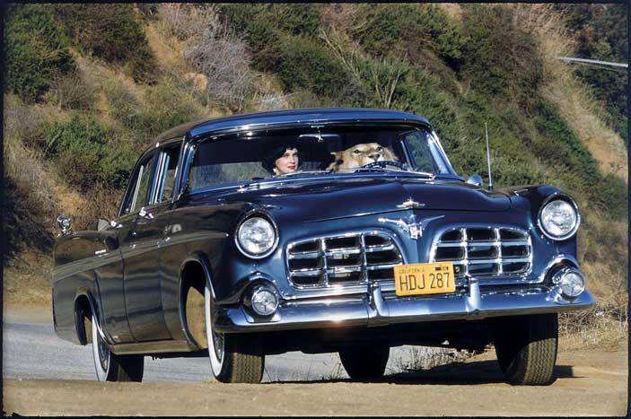 Elliott Erwitt, California, USA 1956 © Elliott Erwitt / Magnum Potosh