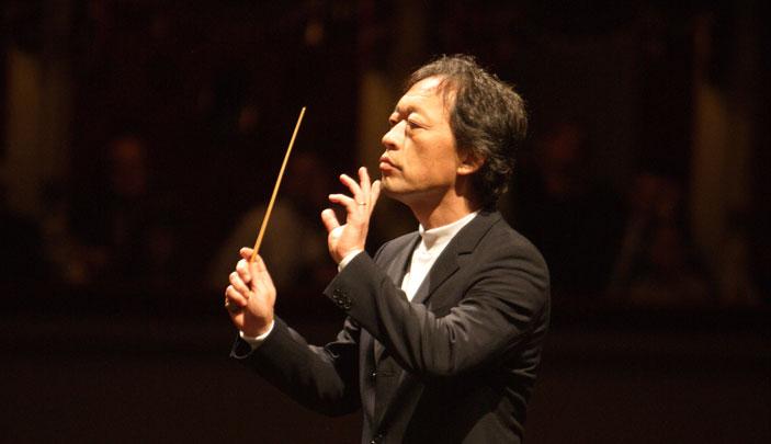 Il maestro Myung-Whun Chung dirige il Don Carlo di Giuseppe Verdi - Foto Brescia e Amisano