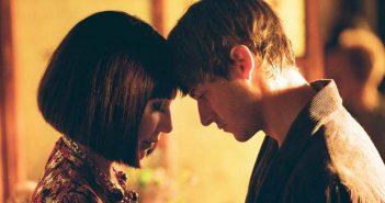 """Nathalie Baye e Gaspard Ulliel in una scena del film """" È solo la fine del mondo """""""