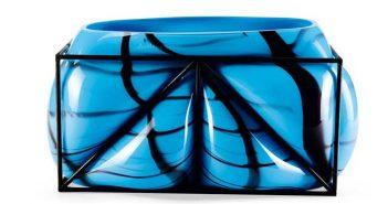 Cleto Munari: Collezione Micromacro. designer Alessandro Mendini