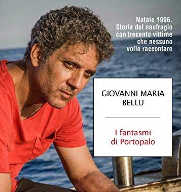 Giovanni Maria Bellu, I fantasmi di Portopalo