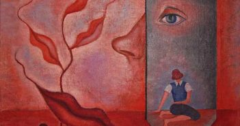 Rita Kernn-Larsen. Dipinti surrealisti – Collezione Peggy Guggenheim di Venezia