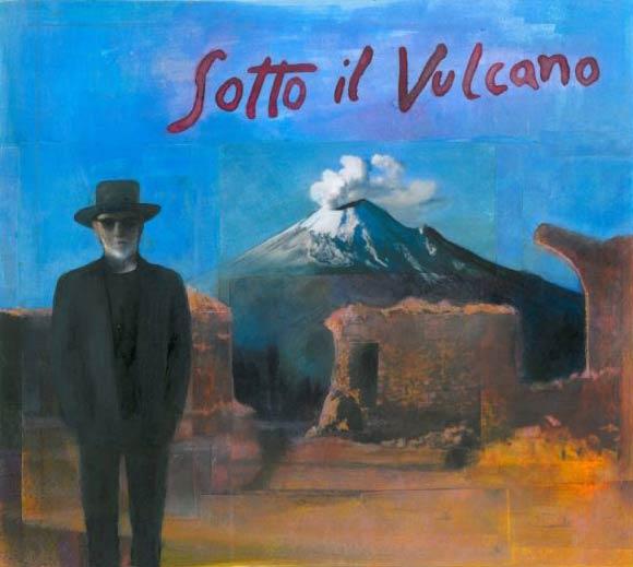 Sotto il vulcano, doppio album di Francesco De Gregori