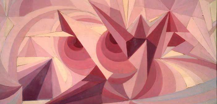 Giacomo Balla. Un'onda di luce – Mostra a Roma