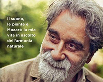 Peppe Vessicchio, Angelo Carotenuto - La musica fa crescere i pomodori
