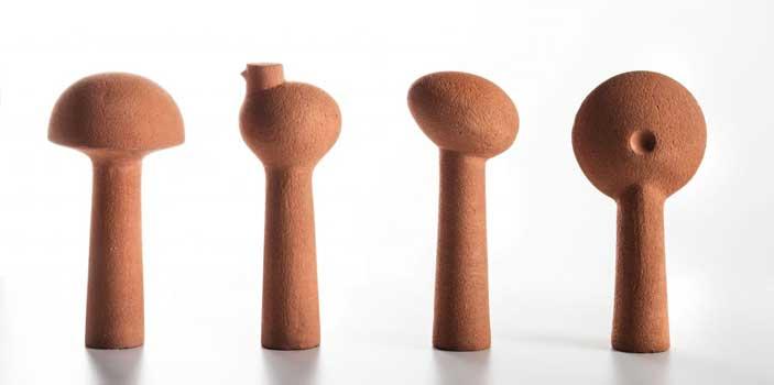 mostra Under 35. Italian Design in India
