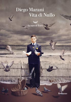 Diego Marani - Vita di Nullo