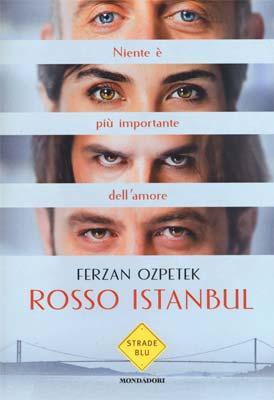 Ferzan Ozpetek - Rosso Istanbul