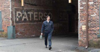 Una scena del film Paterson