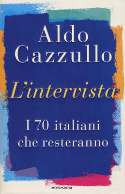 Aldo Cazzullo - L'intervista