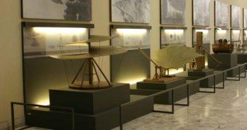 Campus di Pasqua - Museo della Scienza e della Tecnologia Leonardo da Vinci di Milano