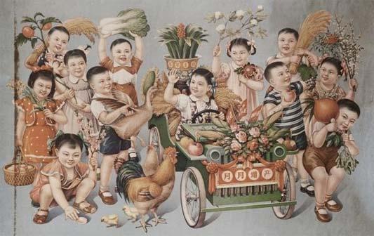 China: rivoluzione – evoluzione