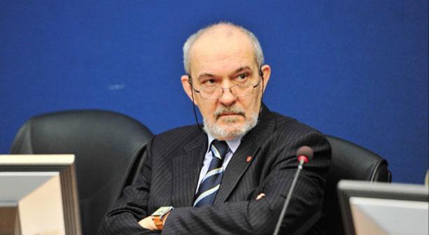 Prof. Antonello Biagini